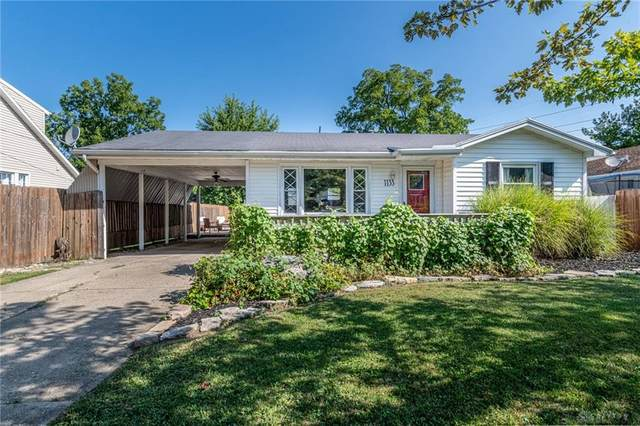 1155 Lavern Avenue, Kettering, OH 45429 (#848227) :: Century 21 Thacker & Associates, Inc.