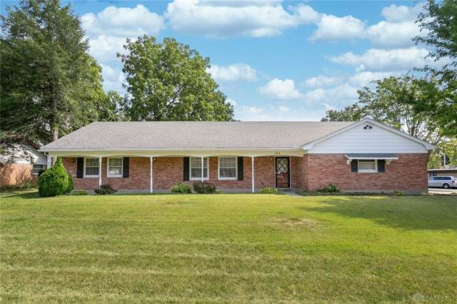 203 Winchcombe Drive, Washington TWP, OH 45459 (MLS #848245) :: The Westheimer Group