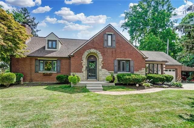 900 Hathaway Road, Oakwood, OH 45419 (MLS #848247) :: Bella Realty Group
