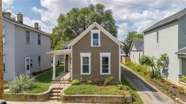331 Morton Avenue, Dayton, OH 45410 (#848355) :: Century 21 Thacker & Associates, Inc.