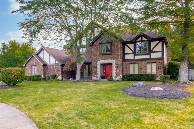 148 Ironwood Court, Beavercreek, OH 45440 (#848422) :: Century 21 Thacker & Associates, Inc.