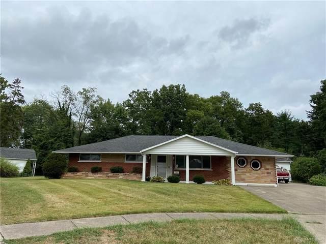 1983 Lynpark Avenue, West Carrollton, OH 45439 (MLS #848459) :: The Gene Group