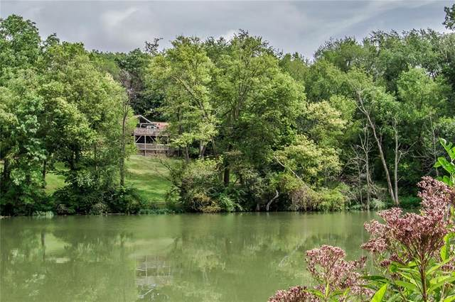1200 Evergreen Drive, Greenville, OH 45331 (MLS #848490) :: Bella Realty Group