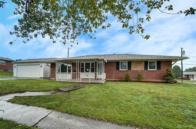 4830 Kolmar Avenue, Riverside, OH 45432 (MLS #848513) :: The Westheimer Group