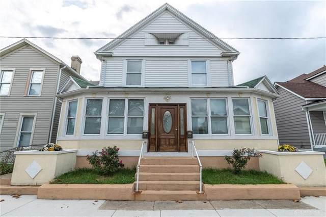 25-27 Baltimore Street, Dayton, OH 45404 (#848527) :: Century 21 Thacker & Associates, Inc.