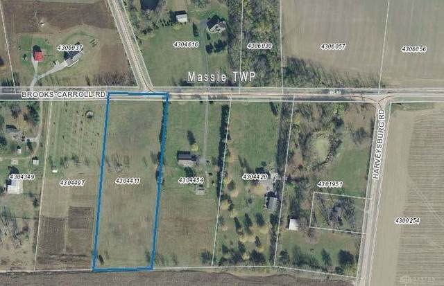 10531 Brooks-Carroll Road, Waynesville, OH 45068 (#848544) :: Century 21 Thacker & Associates, Inc.