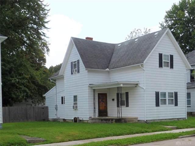 927 W High Street, Piqua, OH 45356 (MLS #848575) :: The Gene Group