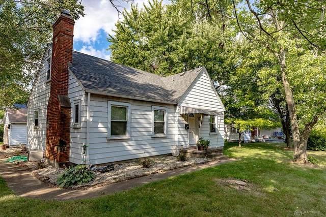 803 E Dorothy Lane, Kettering, OH 45419 (#848856) :: Century 21 Thacker & Associates, Inc.
