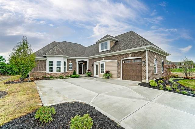 739 Doral Court, Centerville, OH 45458 (#848917) :: Century 21 Thacker & Associates, Inc.