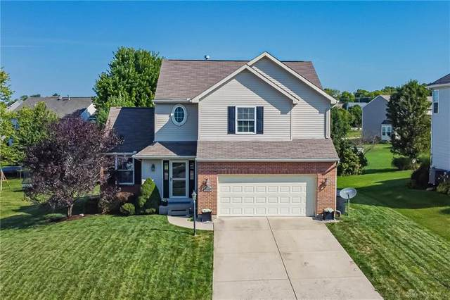 3506 Mourning Dove Woods, Clearcreek Twp, OH 45005 (MLS #848933) :: The Westheimer Group