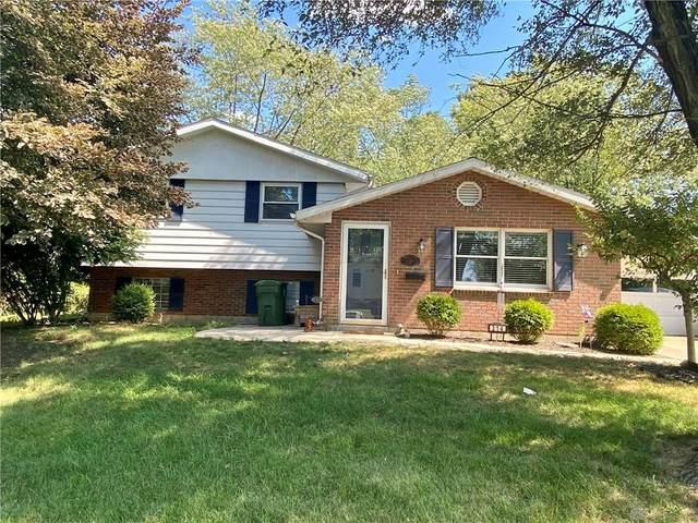 314 Charles Avenue, Sidney, OH 45365 (#848958) :: Century 21 Thacker & Associates, Inc.