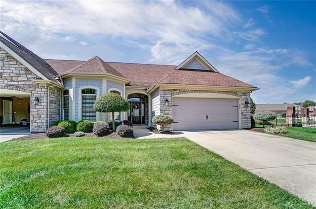 1463 Lantern Lane, Troy, OH 45373 (MLS #848976) :: Bella Realty Group
