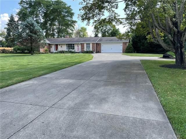 1518 E Social Row Road, Dayton, OH 45458 (#849009) :: Century 21 Thacker & Associates, Inc.