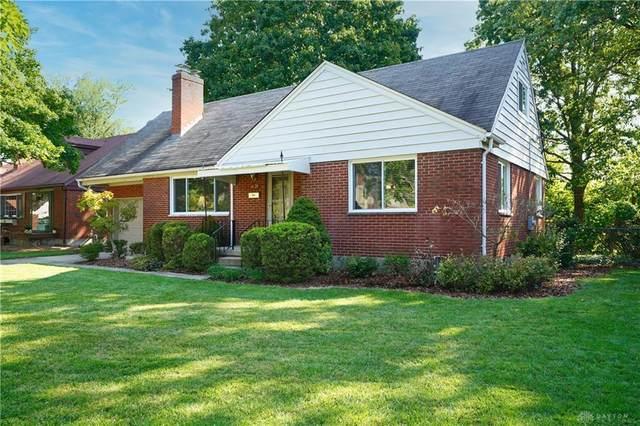 4028 Maricarr Drive, Kettering, OH 45429 (#849019) :: Century 21 Thacker & Associates, Inc.