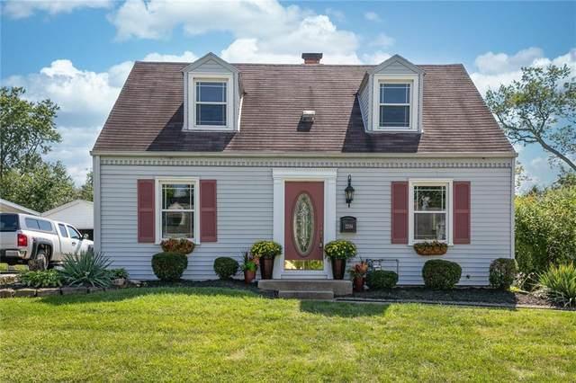 2234 Farmside Drive, Kettering, OH 45420 (#849038) :: Century 21 Thacker & Associates, Inc.