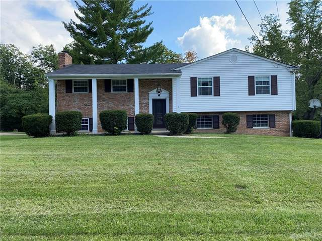 7457 N Pisgah Drive, West Chester Twp, OH 45069 (MLS #849050) :: The Gene Group