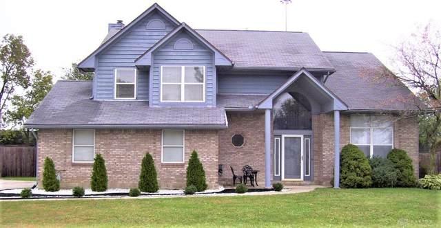 3129 Turtlebrook Court, Butler Township, OH 45414 (#849081) :: Century 21 Thacker & Associates, Inc.