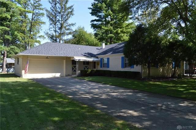 625 Burgess Avenue, Dayton, OH 45415 (MLS #849132) :: The Gene Group