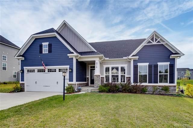 876 Acorn Drive, Sugarcreek Township, OH 45440 (#849157) :: Century 21 Thacker & Associates, Inc.