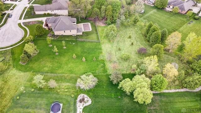 3951 N Field Drive, Bellbrook, OH 45305 (MLS #849159) :: Bella Realty Group