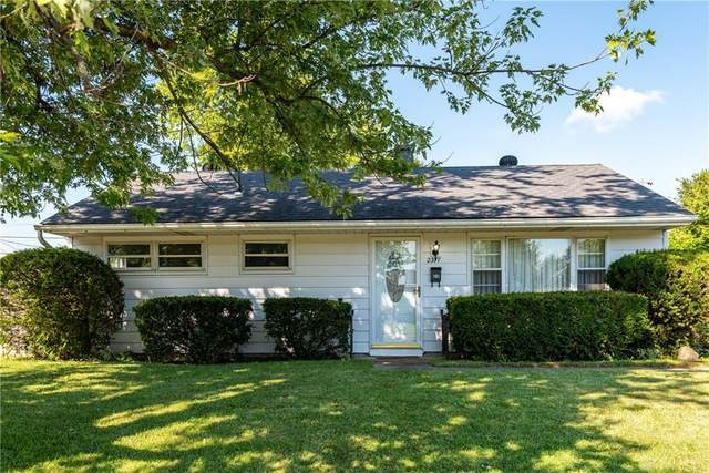2377 Edenhill Avenue, Kettering, OH 45420 (#849196) :: Century 21 Thacker & Associates, Inc.