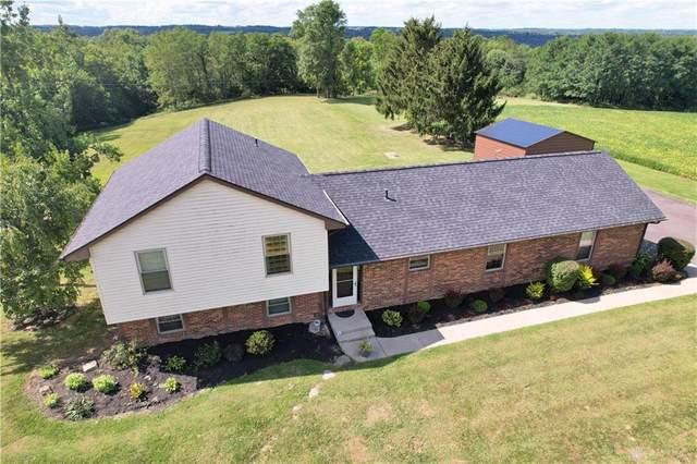 6338 Sales Road, Waynesville, OH 45068 (#849210) :: Century 21 Thacker & Associates, Inc.
