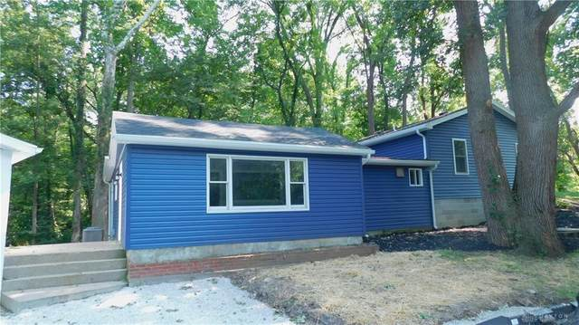 3693 North Drive, Greenville, OH 45331 (MLS #849226) :: The Gene Group