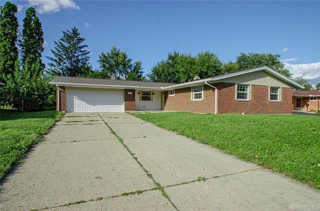 1107 Peidmont Drive, Fairborn, OH 45324 (#849238) :: Century 21 Thacker & Associates, Inc.