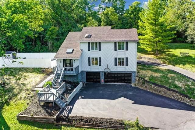 3060 Quercus Drive, Hamilton, OH 45013 (#849274) :: Century 21 Thacker & Associates, Inc.
