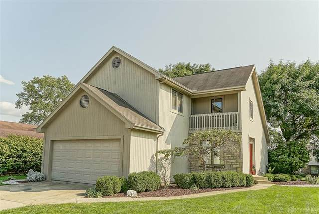 1736 Sherwood Forest Drive, Miamisburg, OH 45342 (MLS #849282) :: The Westheimer Group