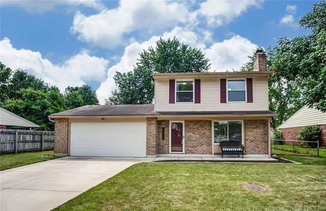 4732 Kenilwood Avenue, Huber Heights, OH 45424 (MLS #849293) :: The Westheimer Group