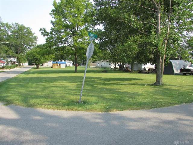 Lot #967 Grand Avenue, Russells Point, OH 43348 (MLS #849301) :: The Gene Group