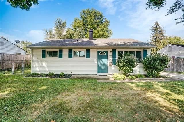 3383 Annabelle Drive, Kettering, OH 45429 (#849331) :: Century 21 Thacker & Associates, Inc.