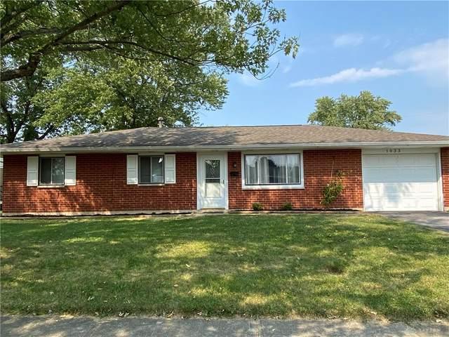 1033 Linwood Drive, Troy, OH 45373 (#849335) :: Century 21 Thacker & Associates, Inc.