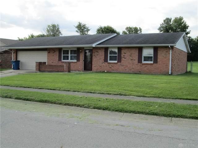 217 Apple Valley Drive, Lewisburg, OH 45338 (#849347) :: Century 21 Thacker & Associates, Inc.