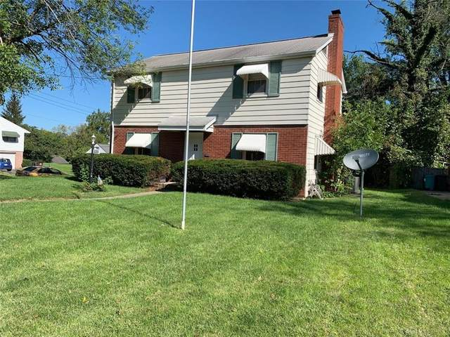 3201 Hampton Place, Middletown, OH 45042 (MLS #849348) :: The Gene Group