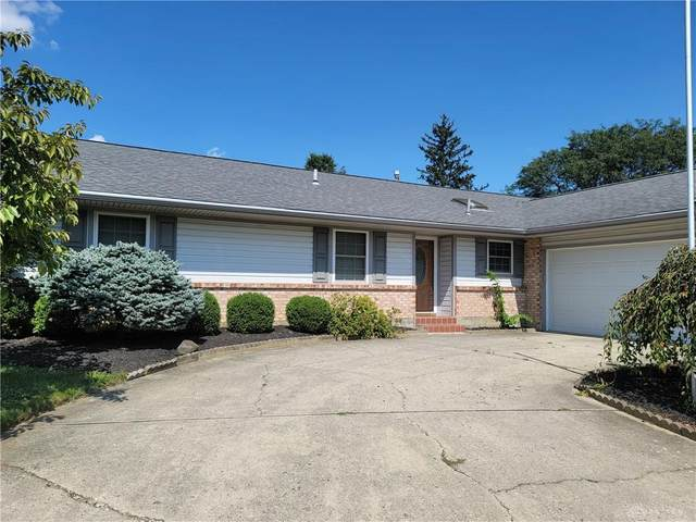 1063 Brindlestone Drive, Vandalia, OH 45377 (#849352) :: Century 21 Thacker & Associates, Inc.