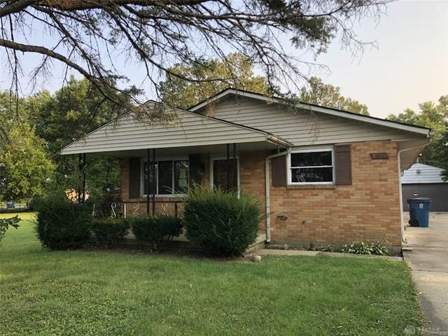 4810 Pacemont Avenue, Dayton, OH 45415 (MLS #849358) :: The Gene Group