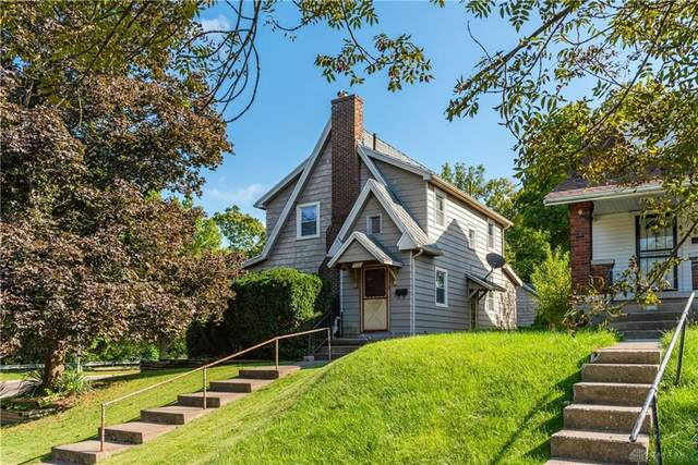 352 Pointview Avenue, Dayton, OH 45405 (#849364) :: Century 21 Thacker & Associates, Inc.