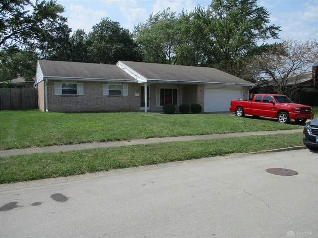 7049 Park Vista Road, Englewood, OH 45322 (#849368) :: Century 21 Thacker & Associates, Inc.