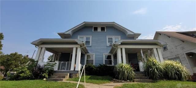 1338 Garfield Avenue, Springfield, OH 45504 (MLS #849418) :: The Gene Group