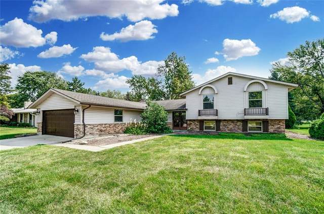 974 Princewood Avenue, Centerville, OH 45429 (MLS #849419) :: The Gene Group