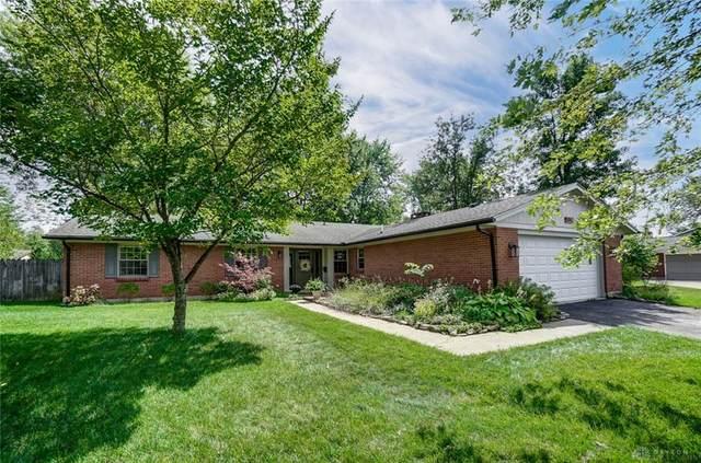 5741 Oak Valley Road, Dayton, OH 45440 (MLS #849438) :: Bella Realty Group