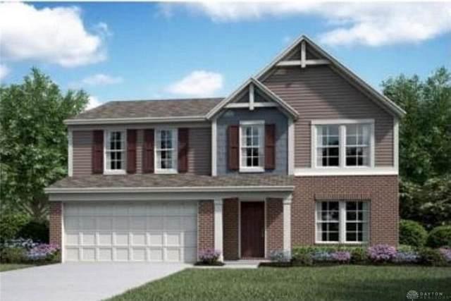 5109 Catalpa Drive, Tipp City, OH 45371 (#849452) :: Century 21 Thacker & Associates, Inc.