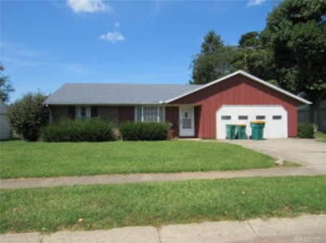 605 Willowick Drive, New Carlisle, OH 45344 (#849462) :: Century 21 Thacker & Associates, Inc.