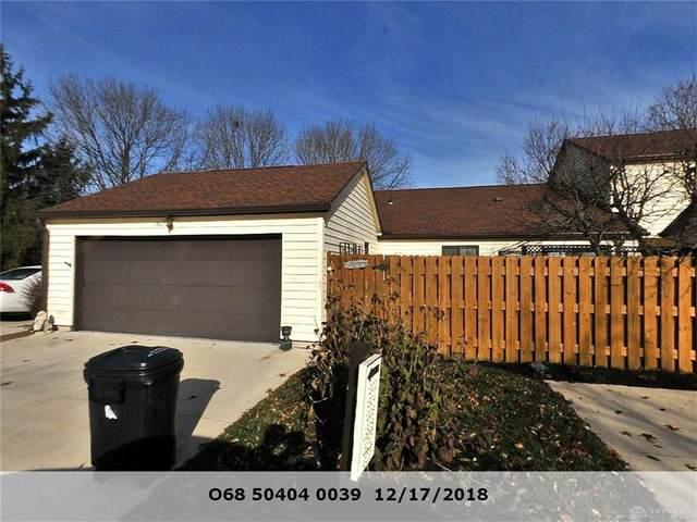 1301 Glastonbury Lane, Centerville, OH 45459 (MLS #849466) :: The Gene Group