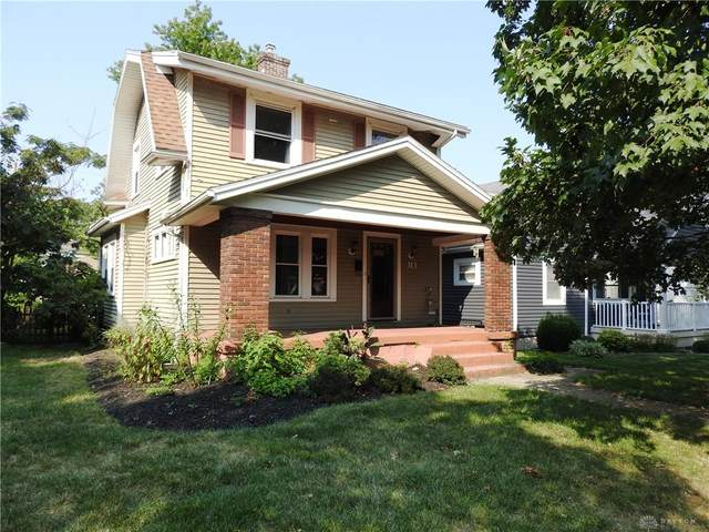 313 Peach Orchard Avenue, Oakwood, OH 45419 (MLS #849487) :: The Gene Group