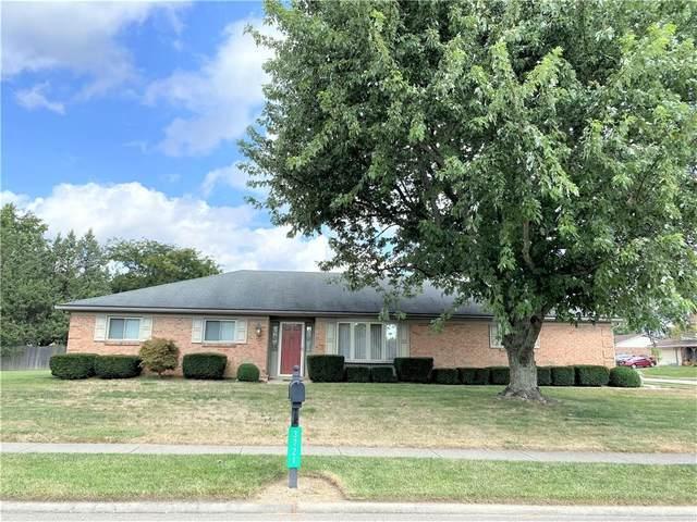 3721 Dawnridge Drive, Dayton, OH 45414 (MLS #849489) :: The Westheimer Group