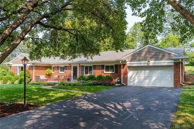 871 Pondway Road, Kettering, OH 45419 (MLS #849501) :: The Gene Group