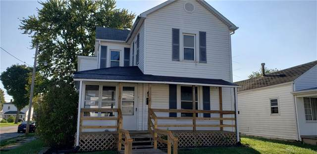 401 Riffle Avenue, Greenville, OH 45331 (MLS #849536) :: The Gene Group